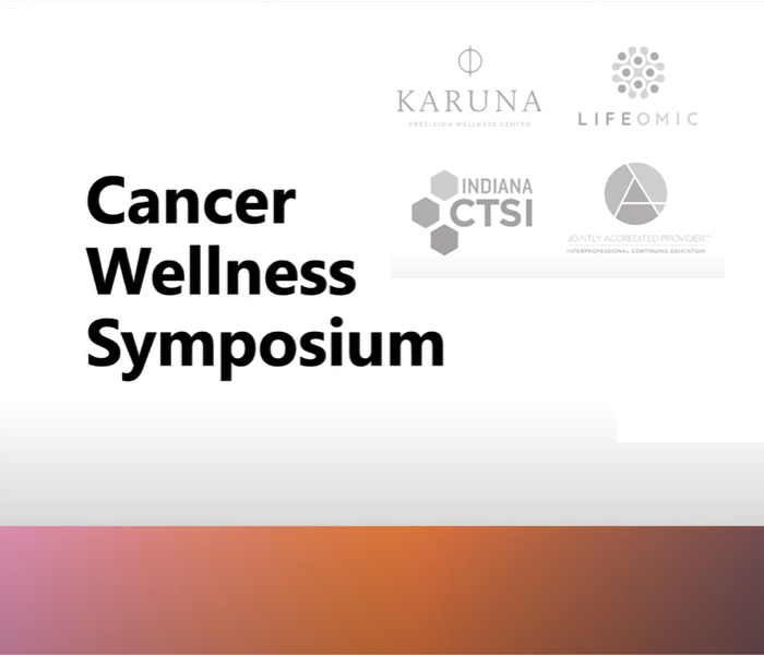 CANCER WELLNESS SYMPOSIUM